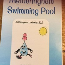 Treasurer Metheringham Swimming Pool