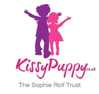 Kissypuppy - The Sophie Rolf Trust