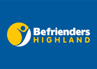 Befrienders Highland