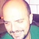Stephan Roussounis