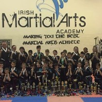 IMAA Irish Martial Arts Academy