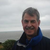 Richard Crombie