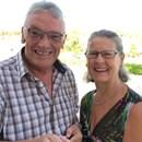 Gary and Cheryl Barnett