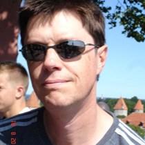 Kevin Palmer