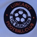 Luncarty Football club 2001s