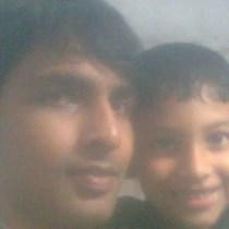 Rahat Khan Sany