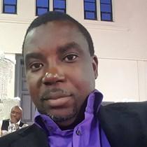 Clement Oke