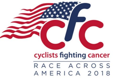 Cyclists Fighting Cancer - JustGiving
