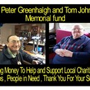 Peter Greenhalgh and Tom Johnson Memorial Fund