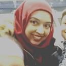 Maryam Ishaq
