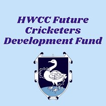 High Wycombe Cricket Club Development of Future Cricketers Fund