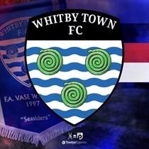 Whitby Town Football Club