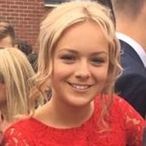 Lexie Thomas