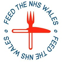 #FeedTheNHSWales