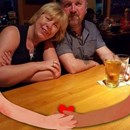 Sue & Paul Whaley
