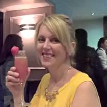 Rachel Pendlebury