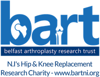 Belfast Arthroplasty Research Trust (BART)