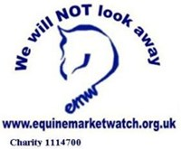 EQUINE MARKET WATCH (Sanctuaries UK)