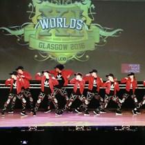 Wisewoods Dance