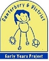 Canterbury and District Early Years Project