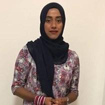 Laila Khaled Hussain