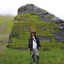 P Gurung
