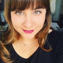 Caroline Perino