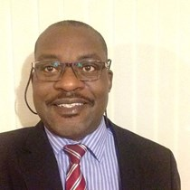 Rev. Dr. Joseph Zulu