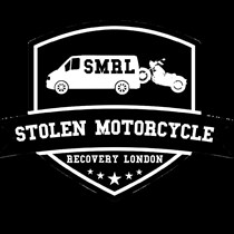 Stolen Motorcycle  Recovery London
