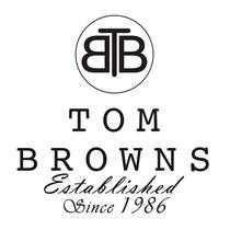 Tom Browns Restaurant
