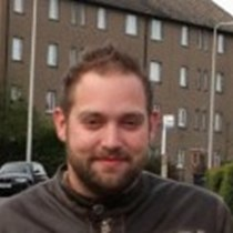 Lewis McKenzie