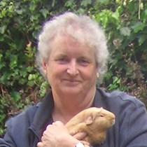 Jacqueline Pett