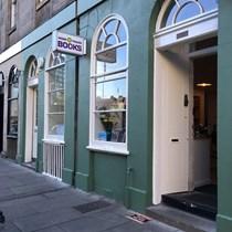 Lighthouse - Edinburgh's Radical Bookshop