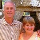 Petrina And Steve Missons
