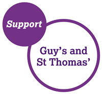 Guy's & St. Thomas' Charity