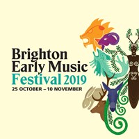 Brighton Early Music Festival