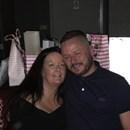 Jenny and Joe Mcmahon
