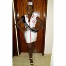 Anne-Marie Muwonge