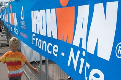 Ironman France