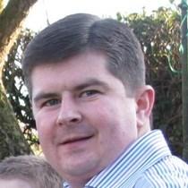 Stuart Hutchins