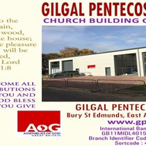 Gilgal Pentecostal Church
