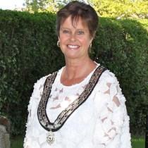 Sheila Hicklin