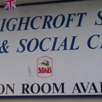 Highcroft sports and social club