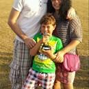 Luca, Roberta & Liam