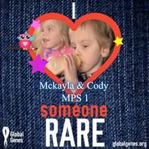 Mckayla and Cody