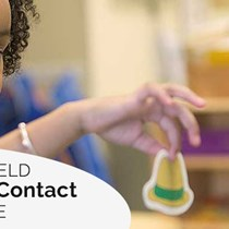 Sheffield Child Contact Centre