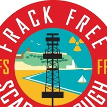 Frackfree Scarborough