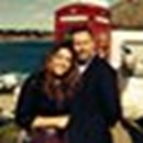 David & Vicki Harrison