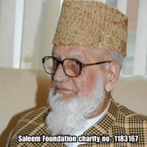 Saleem Foundation