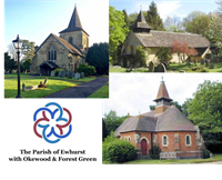 Parish of Ewhurst with Okewood & Forest Green